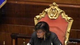Decreto Sicurezza, il Senato approva il testo e dà la fiducia al governo