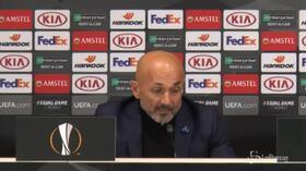 """Inter, Spalletti: """"Abbiamo qualità e carattere ma nel lungo periodo non li manteniamo"""""""