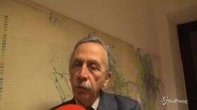 """Arresto De Vito, Berdini: """"Fino a quando ero assessore lui era contro lo stadio"""""""