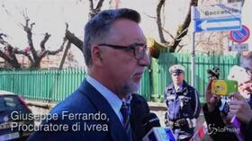 """Donna scomparsa a Settimo Torinese nel 2002, procuratore: """"I cani hanno dato segnali"""""""