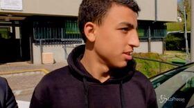 """Sequestro dell'autobus, parla Ramy, il giovane eroe: """"Pensavo solo agli altri"""""""