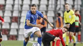 Europeo Under21, oggi l'esordio dell'Italia