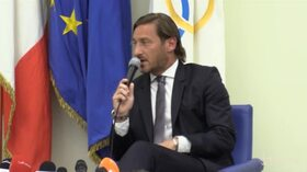"""Totti: """"Hanno voluto i romani fuori dalla squadra e ci sono riusciti"""""""
