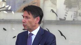 """Conte: """"Manovra trumpiana? Ci vuole quel che serve all'Italia, manovra contiana"""""""