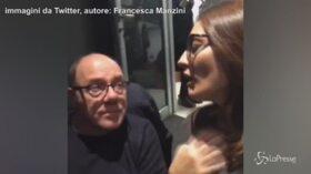 Carlo Verdone e il provino alla finta Monica Bellucci