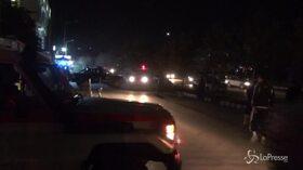 Afghanistan, 63 morti in un attacco suicida a Kabul