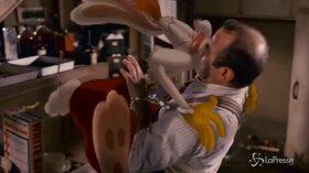 Addio al papà di Roger Rabbit