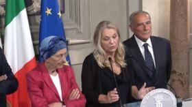 """Consultazioni, De Petris: """"Voto anticipato pericoloso, serve Governo politico"""""""
