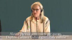 "Venezia Cinema, Meryl Streep nel film sui ""Panama Papers"""