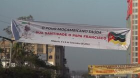 Papa in Mozambico: la capitale Maputo pronta ad accogliere Francesco
