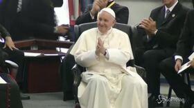 Mozambico, il Papa incontra i giovani a Maputo