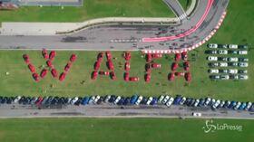 Alfa Romeo, ad Arese la giornata del Biscione