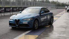 Alfa Romeo, le vetture del Biscione alla Stelvio Cup 2019