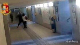 Irregolare prende a pugni due donne alla stazione di Lecco