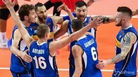 Volley, esordio ok per Italia agli Europei: 3-0 al Portogallo