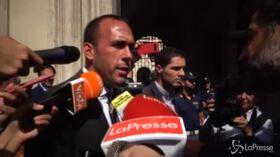 """Di Stefano (M5S): """"Nessuna alleanza col Pd ma Umbria è un importante laboratorio"""""""