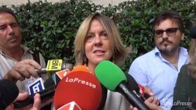 """Lorenzin entra nel Partito democratico: """"L'avversario sono i sovranisti, errore far pensare che il Pd vada solamente a sinistra"""""""