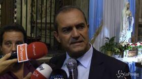 """Criminalità Napoli, De Magistris al governo: """"Basta promesse, ci vuole più presenza delle forze di polizia"""""""
