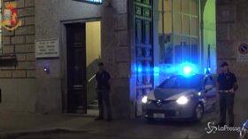 Torino, violenze dopo sgombero centro sociale 'Asilo': arresti