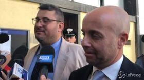 """Processo Marco Carta, il legale: È innocente e ha fretta che si arrivi a sentenza"""""""