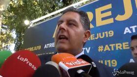 """Atreju, Toti: """"Italiani giudicheranno Renzi quando si voterà"""""""