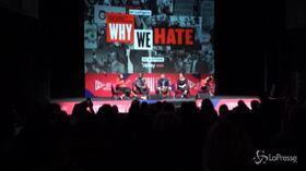 """""""Why We Hate"""", da ottobre su Dplay Plus la docu-serie di Spielberg"""
