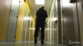 Carcere San Gimignano, contestato ad agenti reato di tortura