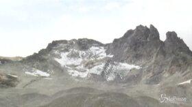 Svizzera, in 250 al funerale del ghiacciaio del monte Pizol
