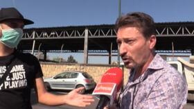 Rifiuti Napoli, emergenza a Ponticelli: la furia dei residenti | REPORTAGE
