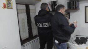 Eversione di estrema destra, 12 indagati in Toscana