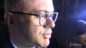 """Legge di Bilancio, D'Incà: """"Difficoltà superate, alla Camera prima del 24 dicembre"""""""
