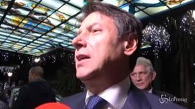 """Manovra, Conte: """"Ha vinto Renzi? Nessun premio in palio"""""""