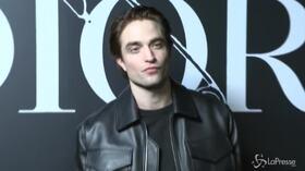 Moda Parigi: Kate Moss e Robert Pattinson da Dior