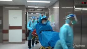 Virus cinese: c'è il primo caso a Hong Kong